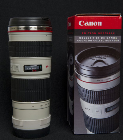 thermos-lens