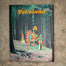 yokoland graphic design